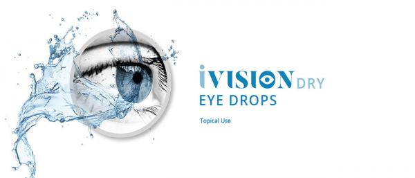 ivision palpebral solution
