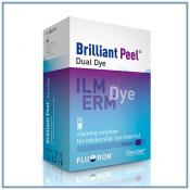 Brilliant Peel Dual Dye