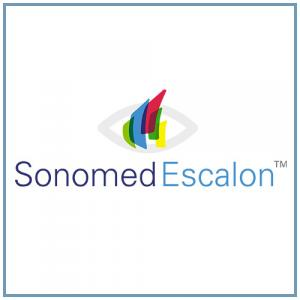 Sonomed Escalon